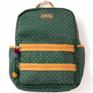 Brand New Matilda Jane Cross Campus Backpack
